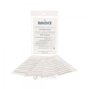 Бигуди для завивки ресниц и для придания формы 32 шт/уп M L 85506 (5) ИГРО