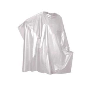 Пеньюар п/э прозрачный 160*100 1 штука (9)