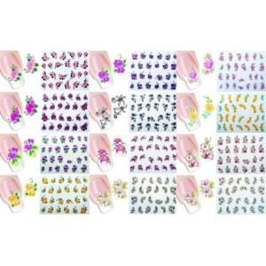 Каталог дизайн ногтей в асс-те