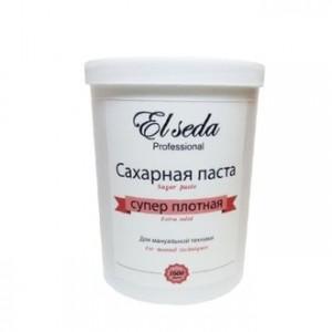 Сахарная паста суперплотная 1600 гр.Elseda