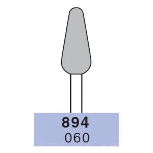 Алмазный абразивный инструмент средний 894 060