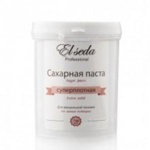 Сахарная паста суперплотная 750 гр.Elseda