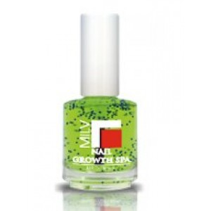 108-гель для роста ногтей Nail growth spa