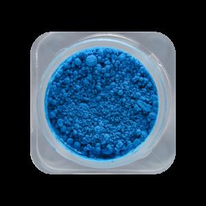 """Пигмент для дизайна """"Акварельная пыль"""" №07, цв. ocean 1.5 гр. Формула Профи"""