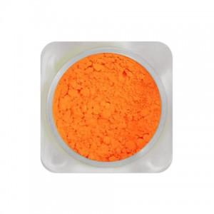 """Пигмент для дизайна """"Акварельная пыль"""" №04, цв. citrus 1.5 гр. Формула Профи"""