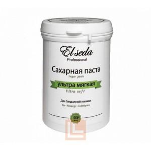 Сахарная паста ультрамягкая 330 мл Elseda