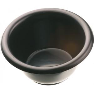 Чаша для окрашивания DEWAL, черная 180 мл Т-1203Ч