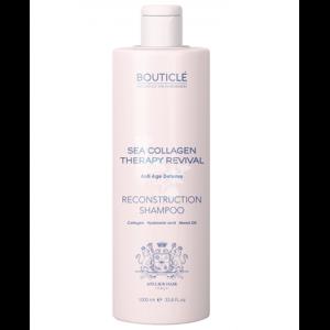 """Коллагеновый восстанавливающий шампунь – """"Bouticle Reconstruction Shampoo"""" 1000 мл"""