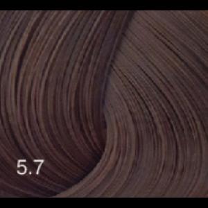 Перманентный крем-краситель Expert Color 100 мл 5/7 шоколад