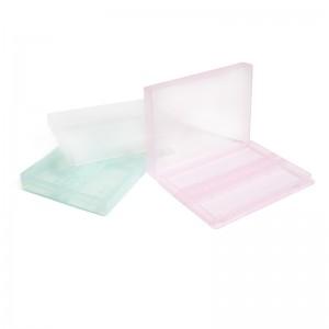 Бокс для фрез пластиковый (PN)