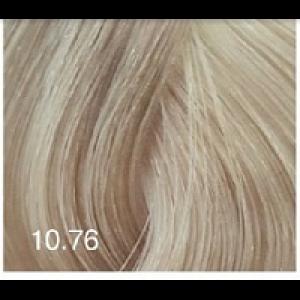 Перманентный крем-краситель Expert Color 100 мл 10/76 светлый блондин коричнево-фиолетовый