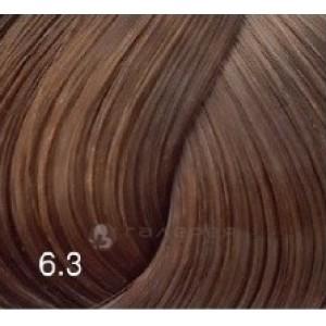Перманентный крем-краситель Expert Color 100 мл 6/3 темно-русый золотой