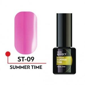 """Гель-лак """"SUMMER TIME"""" №09, 5 мл."""