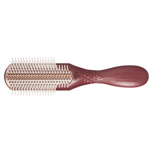 Щетка для волос Heat Pro Ceramic+ ион 9 рядов (Хитек)
