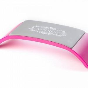 Подлокотник для рук пластик/силикон 22х7х5 см, цв.в ассортименте