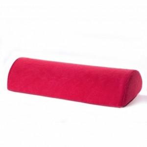 Подлокотник для рук текстиль 30х13х8см, цв.в ассортименте