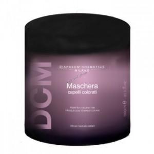 Маска для защиты цвета и восстановления окрашенных волос с Keratin Complex 1000 мл
