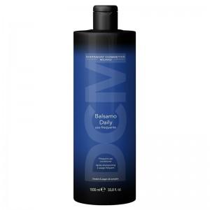 Бальзам для ежедневного применения для волос всех типов с аргановым маслом и кератином 1000 мл