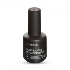 Арт гель для создания обьёмных эффектов Blister gel transperent 15 мл ARTEX 07140001