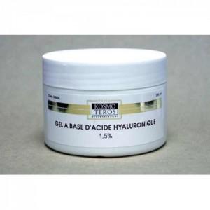 Гель-основа с гиалуриновой кислотой 1,5% 250 мл 3063М КОСМОТЕРОС