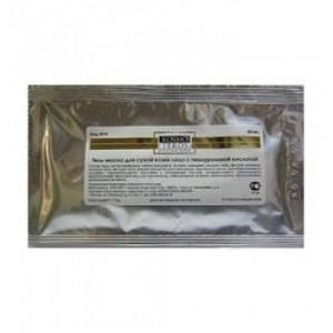 Гель-маска 3019 на основе гиалуриновой кислоты для сухой кожи 30мл КОСМОТЕРОС