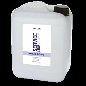 Кондиционер-стабилизатор pH 3.5 5000 мл. OLLIN SERVICE LINE  393528