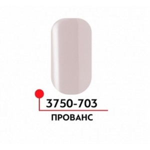 """Гель-лак uv/led 5мл """"Прованс"""" №703 3750-703 Формула Цвета"""