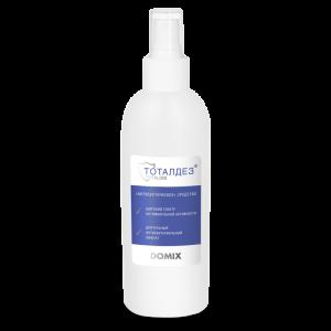 "TOTALDIS ""Тоталдез"" - антисептическое средство для обработки кожи (флип-топ) 200мл ДОМИКС"