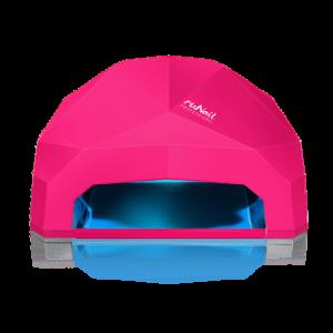 Прибор LED/UV излучения 24 Вт цвет фуксия RUNAIL 3227