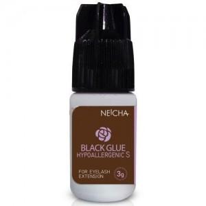 Клей для ресниц NEICHA Hypoallergenic-S (гипоаллергенный) 3 г