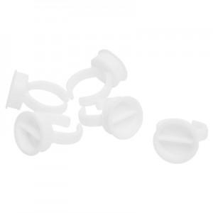 Кольца для пигмента двойные, 5шт. Р012-02 IRISK