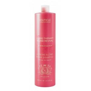 """Шампунь для экстремально поврежденных осветленных волос - """"Extreme Blond Repair Shampoo"""" 1000 мл"""