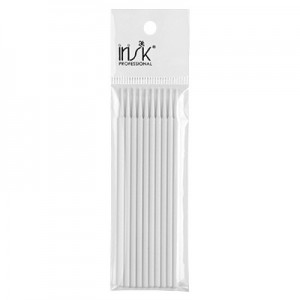 Микрощеточки IRISK в пакете, размер XS, 10шт. (01белые) Р115-08 IRISK