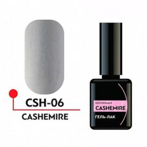 "Гель-лак ""CASHEMIRE"" №06, 5 мл. Формула Профи"