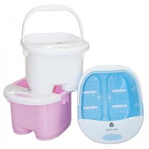 Ванночка для педикюра цветная (PN)